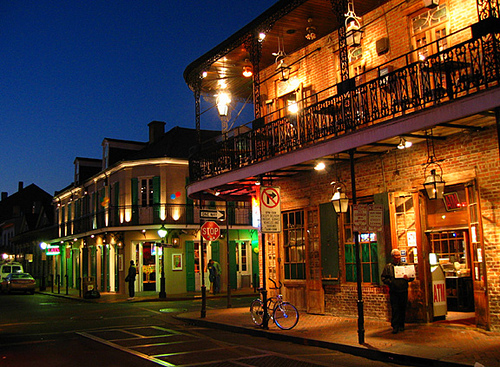 Let Me Bayou a Drink: Spending My 23rd Birthday in New Orleans