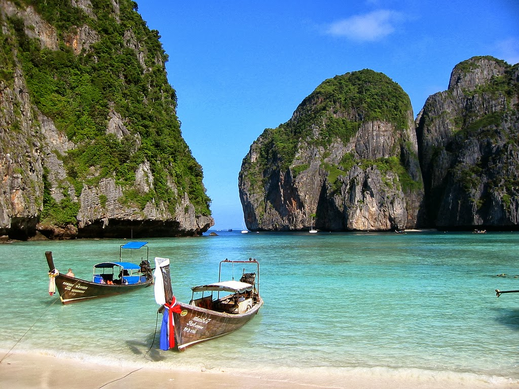 Been There, Thai'd That: A Visit to Thailand