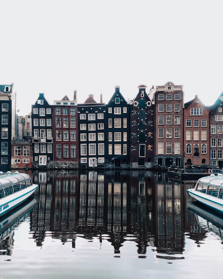 Travel Guide: Amsterdam, Netherlands