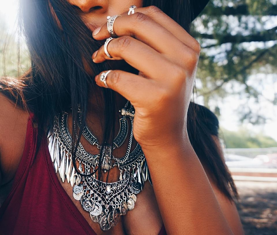 How To: Effortless Festival Fashion