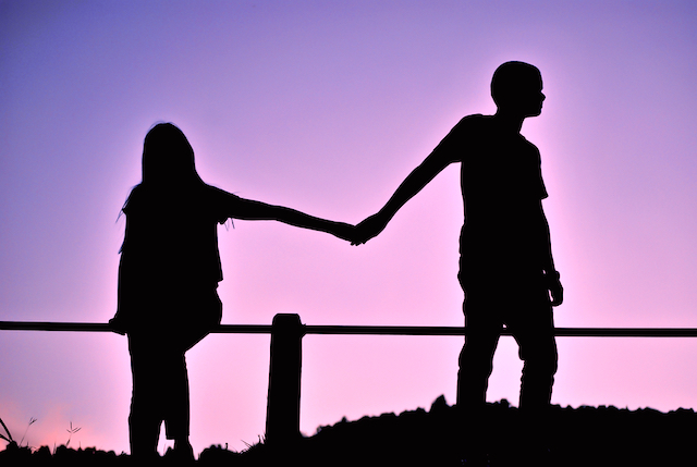 Why Your Relationships are Failing