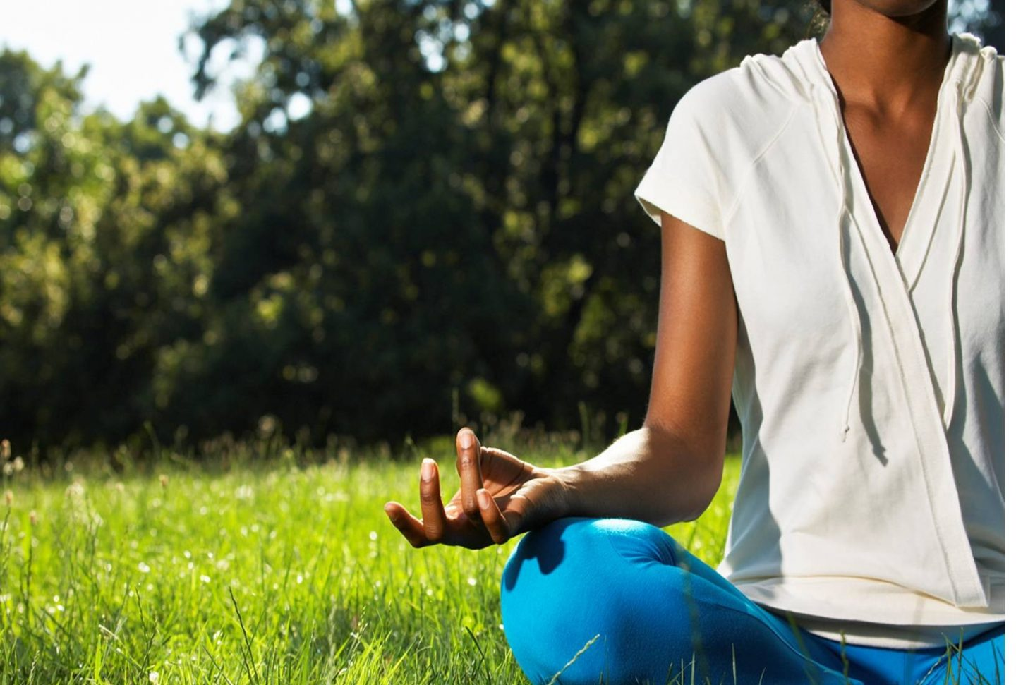 10 Ways to Engage in Self-Care