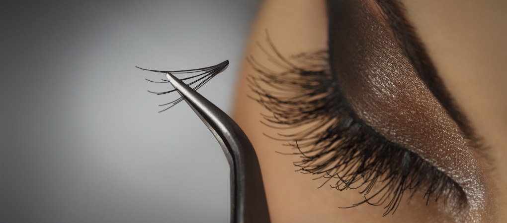 All About Eyelash Extensions: FAQs & Review